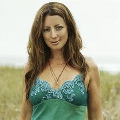 Sarah McLachlan My favorite singer/song writer