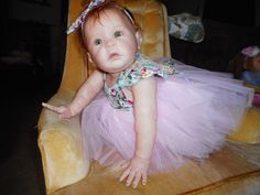 Glamour Girlz Adorable Baby Boys Girls Glitter 6 Months Birthday Elasticated Crown Royal Blue Silver 1//2