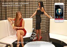 EYE Ambassador // Eliza Mizzi // Roxanne Farrugia // Photo 2