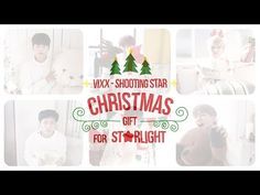 VIXX releases 'Shooting Star' MV as Christmas gift for ST★RLIGHT | allkpop.com