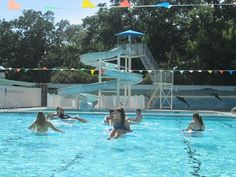 Jerry Fox Swim Center