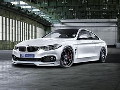 2014 BMW 4-Series Coupe by JMS