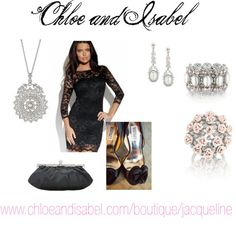 Chloe and Isabel jewelry @ https://www.chloeandisabel.com/boutique/chloelynn. I just bought these pieces! Vintage and classy!