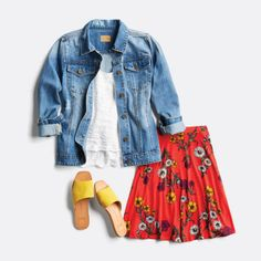Get Inspired by Hundreds of Outfit Ideas for All Styles | Stitch Fix Style