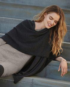 Image of Cashmere shawl