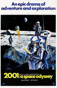 2001: A Space Odyssey - Rocketumblr