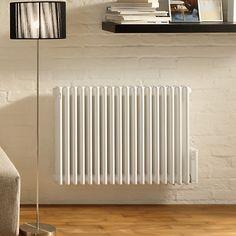 radiateur eau chaude acova vuelta horizontal pi ces de vie salons bureaux salles manger. Black Bedroom Furniture Sets. Home Design Ideas