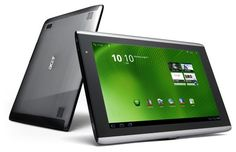 Buy Acer Iconia Tab A500-10S16u 10.1-Inch Tablet Computer (Aluminum Metallic) USED for 149.93 USD | Reusell