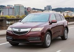 If you are in the market for a medium to large size crossover SUV but you don't know what to get then the 2015 Acura MDX might be the perfect car for you.