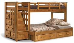 Bedroom Design Distinctive Twin Over Full Bunk Bed With Drawers throughout 16 Raymour And Flanigan Bunk Beds, Most Incredible and Gorgeous Too Bunk Beds With Drawers, Bunk Beds With Storage, Bunk Bed With Trundle, Bunk Beds With Stairs, Cool Bunk Beds, Twin Bunk Beds, Loft Beds, Stair Storage, Bed Storage