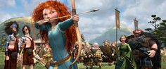 To 3D Or Not To 3D: Buy The Right Brave Ticket - Cinema Blend    You may be surpriced by the test verdict :-)  @safegaard