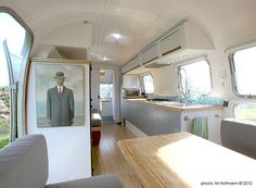 HofArc Airstream Renovation — Architecture-Design -- Better Living Through Design