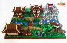 Yume Village 02 | Flickr - Photo Sharing!