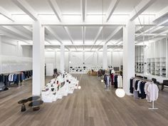 Berlin shopping: the city's coolest stores Hip Store, Cool Store, Berlin Things To Do In, Berlin Shopping, Interior Fit Out, Store Image, Companies In Dubai, Soho House, World Cities