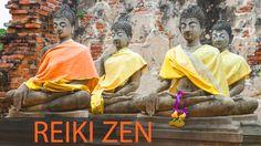 Meditation Zen Music 6 Hours: Reiki Healing Music, Stress Relief and Relaxation. Zen Garden ☯257 - http://www.soundstorelax.com/sounds-by-use/meditation-zen-music-6-hours-reiki-healing-music-stress-relief-and-relaxation-zen-garden-%e2%98%af257/