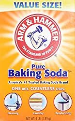 Baking soda is a miraculous product that can be used to clean, bake, and improve your health. Here are more than 50 amazing baking soda uses that you should try today. Deep Cleaning Tips, Household Cleaning Tips, House Cleaning Tips, Diy Cleaning Products, Cleaning Solutions, Cleaning Hacks, Kitchen Cleaning, Toilet Cleaning, Cleaning Stove