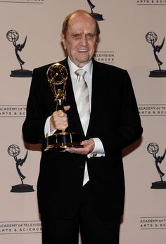 "Small screen legend Bob Newhart won his first-ever acting Emmy on Sunday at the age of 84 for his guest appearance on ""The Big Bang Theory."" The comedian – who was inducted into the TV Academy's Hall of Fame 20 years ago – has racked up an impressive seven nominations over the course of his illustrious, 50-year career. Shockingly, Bob was never recognized with a nod for his work on ""The Bob Newhart Show,"" which many pop culture historians regard as one of the best sitcoms of all time."