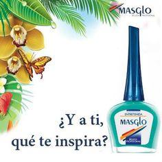 Colección Tropical #masglo #masglolovers #4free #4freestyle #nailpolish #nails #nail #nailart #nailswag #naildesign #nailartist #nailaddict #naillacquer Nailart, Tropical, Drink, Food, Toe Nail Art, Colour Chart, Feet Nails, Make Up, Beverage