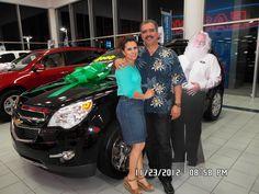 luis garrido 2012 chevy suburban ltz grand prize chevrolet 39 s happy cu. Cars Review. Best American Auto & Cars Review