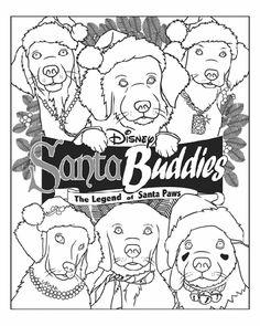 Santa's Buddies