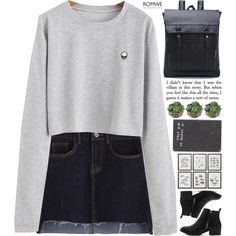 How To Wear the dark castle Outfit Idea 2017 - Fashion Trends Ready To Wear For Plus Size, Curvy Women Over 20, 30, 40, 50