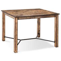 GOOD KITCHEN TABLE Mudhut™ Perdana Dining Table