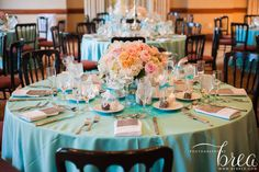Stephanie + Tony | Turf Valley Wedding ‹ Photography by Brea | Baltimore Wedding Photographer