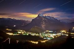 Travel | Paul Zizka Photography | mountain landscape and adventure photographer in Banff, Alberta. #GILOVEALBERTA