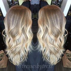 11 Erstaunliche Balayage Frisuren 2017 – Neue Frisuren 2020 Hair Trends – Haircut Trends For Men and Womens – TrendPin Hair Color And Cut, Ombre Hair Color, Hair Color Balayage, Blonde Color, Hair Colors, Brunette Color, Blonde Balayage Highlights, Highlights 2017, Baylage Blonde