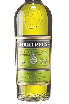 Green Chartreuse -- need!