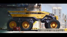 Some concepts make you say wow!  Homeworld: Shipbreakers — теперь официально   gmbox.ru