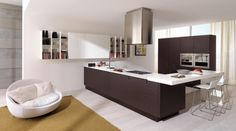 laclip gets its name from the shape of its original handle inspired by a simple antis fusion fitted kitchens euromobil