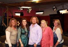 'Sister Wives' My Sisterwife's Closet Jewelry Line Is Overpriced & To Be Honest, Tacky