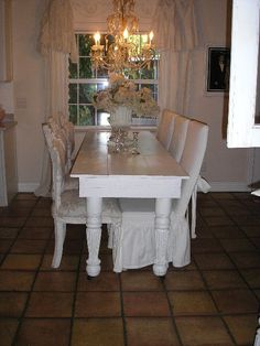 My Dining Room Susie Holt