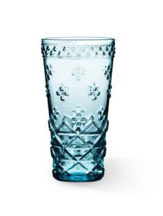 Ranch House Tumbler in turquoise