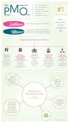 THE PMO Project Management Blog,Training and Consulting Tips #pmp #ProjectManagement  #infographic