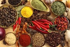 Health Benefits of Spices | Organic Facts