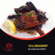 Mumbai Central offers delicious Indian Food in Sevenoaks, Tunbridge Wells Browse takeaway menu and place your order with ChefOnline. Order Takeaway, Tunbridge Wells, Indian Food Recipes, Mumbai, A Table, Opportunity, Menu, Restaurant, Fresh