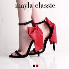 Salz「風になびくロングシルエット」 #mayla_classic #sandal