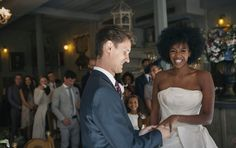 Wedding Hairstyles for Afro Hair: Expert Advice - crazyforus Black Brides Hairstyles, Hairstyles For Afro Hair, Amazing Hairstyles, Bridal Hair Inspiration, Wedding Hairstyles Tutorial, Dull Hair, Moisturize Hair, Hair Restoration, Bridal Beauty