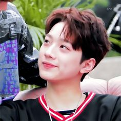 Guan Lin, Lai Guanlin, Best Rapper, Cube Entertainment, Bright Stars, 3 In One, Dimples, Beautiful Boys, My Boys