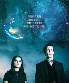 Doctor who Clara Oswald