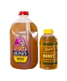 FREE SHIPPING!!! Gift Pack #5 - Cox's Honey