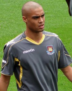 West Ham's Winston Reid