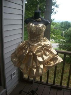 80s Prom Dress Costume, 80s Dress, Retro Dress, 80s Costume, Costumes, 80s Party Outfits, Prom Party Dresses, Vintage Dresses, Nice Dresses