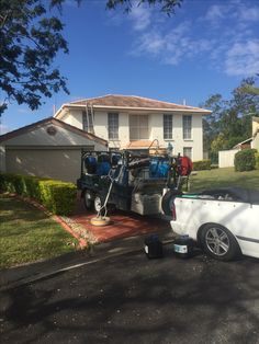 Exterior House Cleaners Ipswich Exterior house cleaning by