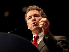 Congrats Rand Paul and Wake Up Obama is No good God Bless The U.S.A
