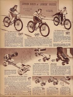 Vintage Bicycle Ad Bicycle News, Vintage Ads, Vintage World Maps, Cruiser Bikes, Sports Models, Bicycling, Vintage Bicycles, Types Of Shoes, Motorcycles