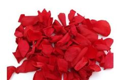 Red Real Rose Petals Preserved Flower Wedding Confetti New Rose Wedding, Wedding Flowers, Real Rose Petals, Wedding Confetti, How To Preserve Flowers, Preserves, Real Weddings, Engagement, Red
