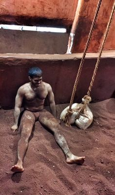 kuriositat sex tribal